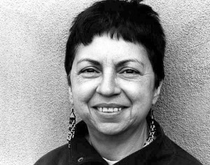 gloria anzaldua Gloria anzaldúa's work is fundamentally concerned with articulating what she  calls a new mestiza consciousness, an identity characterized by hybridity,.